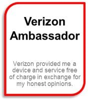 Verizon Wireless Ambassador