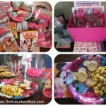 I Heart Minnie Mouse DVD Party! ~ Giveaway