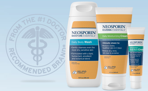 Neosporin Essentials