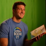 Tim Tebow America's Biggest Story Time