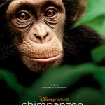 I Am Going To The Premiere Of Disneynature's Chimpanzee!