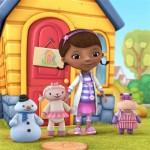 Disney Junior's Doc MucStuffins