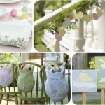 Easter Basket Ideas ~ Pottery Barn Kids