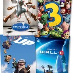 AMC Disney Pixar Summer Movie Weekend – $6 Movies