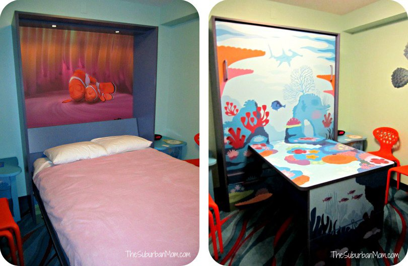 Room To Spread Out At Disney S Art Of Animation Resort