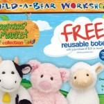 Build-A-Bear Farmer's Market