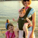 Wordless Wednesday ~ Me And My Girls