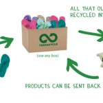 Join the TerraCycle Flip-Flop Brigade – Earn Old Navy Coupons for Recycling Flip-Flops