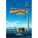Free Movie Ticket To See Madagascar 3