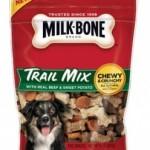 Milk Bone Trail Mix