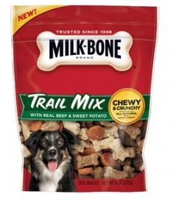 Milk Bone Trail Mix