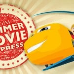 2012 Summer Movie Theater Program Roundup