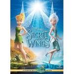 Disney's Tinker Bell: Secret Of The Wings Trailer