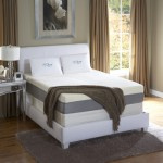 Nature's Sleep Memory Foam Mattress