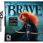 Brave Video Game