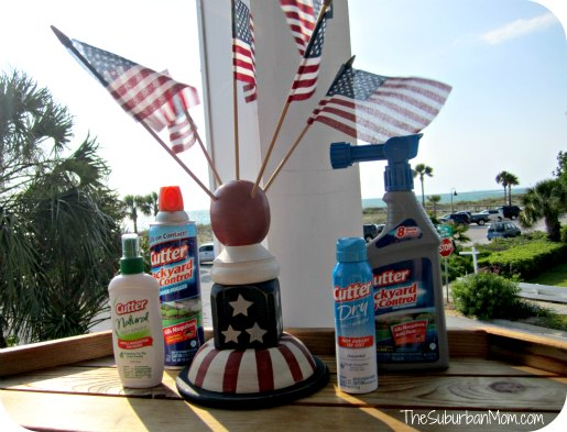 Cutter Bug Spray