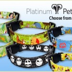 Disney Dog Nylon Collars Only $3 Shipped