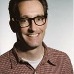 Win A Trip To LA To Meet SpongeBob SquarePants AKA Tom Kenny