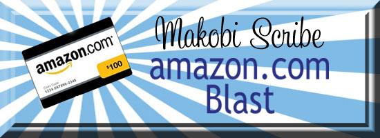Amazon Giveaway Blast