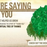 Enterprise Million Tree Pledge And $150 AMEX Giveaway