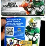 Game On – The Rivalry Begins With NCAA 13 ~ Giveaway