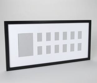 School Photos Picture Frame