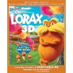 Dr. Seuss' The Lorax On Blu-Ray, DVD And 3D Review
