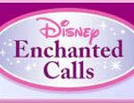 Free Disney Character Call