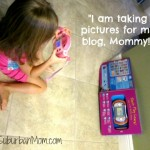 VTech MobiGo 2 Portable Touch Learning System Review