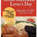 Cluck For FREE Chicken, Rice & Beans At Pollo Tropical