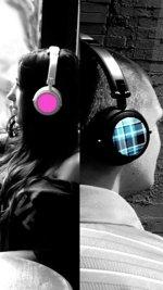 GAA Wooloot headphones online