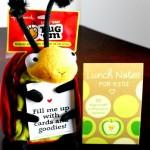 Hallmark Lunch Notes Bug 'em