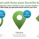 Earn Money and Box Tops For Education When You Shop With Jingit