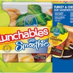 Lunchables: Never Be Bored Again ~ Giveaway