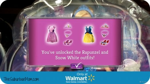Disney Princess Royal Ball App