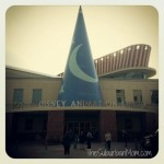 I Went Inside Disney's Animation Studio