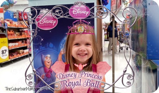 Disney Royal Ball Princess App Walmart