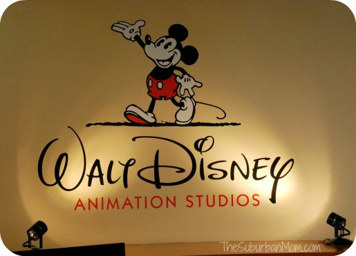 Walt Disney Animation Stuidos