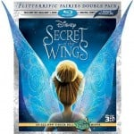 Disney Secret of the Wings Tinker Bell Fairies