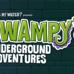 Disney Where's My Water Swampy's Underground Adventures