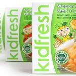 KidFresh Frozen Kids Meals Hidden Veggies