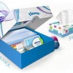 Kleenex Share Care Pack