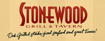 Stonewood grill coupons