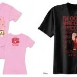Wreck-It Ralph Vellnelope T-shirt giveaway