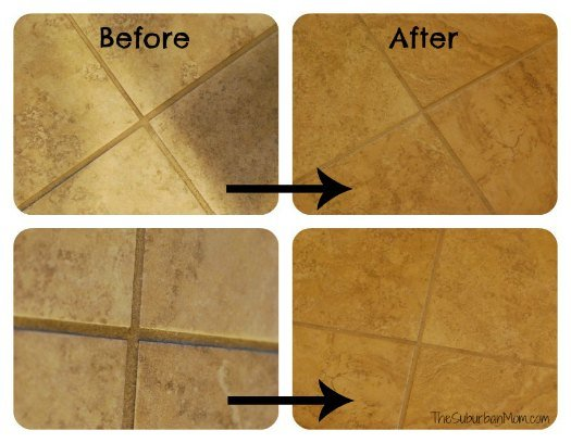 Stanley Steemer Tile Cleaning