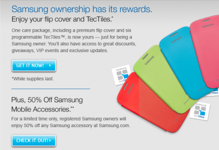 free-samsung-flip-cover