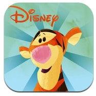 Disney Winnie The Pooh Tigger App Free