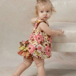 Homemade Dress by Leave You In Stitches