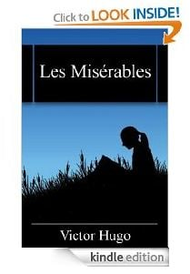 Les Miserables Free ebook