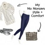 No Nonsense Leggings Outfit Jeggings